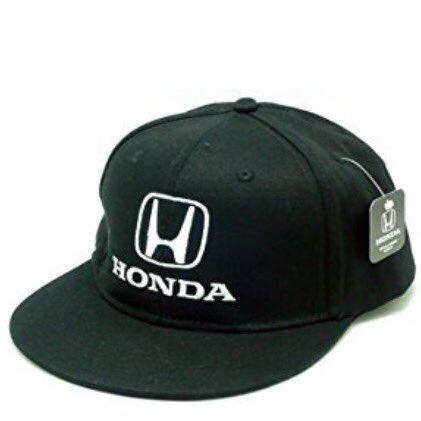 DJブースに立ったとき「そっちのhondaじゃねえわ」って言われたい、ただそれだけの理由でここ半年くらいずっと探してる帽子 https://t.co/BvbI73jLy0