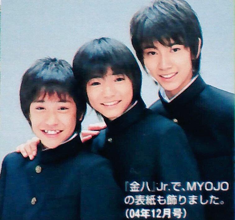 金八先生の生徒役だった方達が、 毎年、武田鉄矢さんの誕生日会に行ってるという事は\u2026 そこに太陽くんがいるかもしれないって事だよね\u2026 3人で会ってるかもしれないって