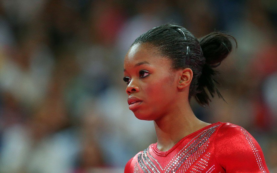 Gabby Douglas and the Danger of Call-Out Culture by Britni Danielle  https://t.co/H3OyI1exjc #womenwrites https://t.co/98ueb3eLpX
