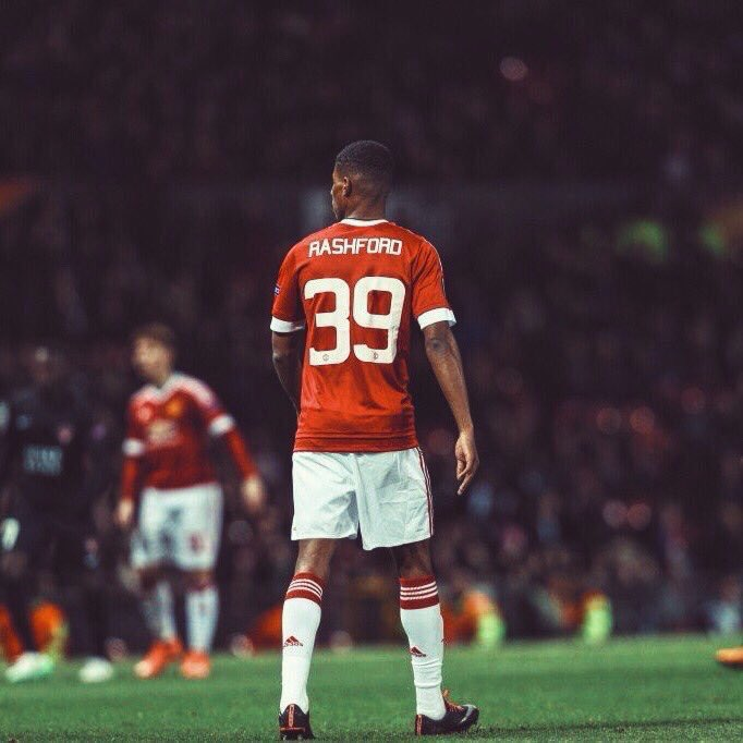 Footbilly On Twitter When Arsenal Last Won The League Marcus Rashford Was 6 When Liverpool Last Won He Wasn T Born His Dad Was 10