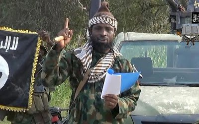 Boko Haram: Abu Musab al-Barnawi's Leadership Coup and Offensive in #Niger  https://t.co/mjqfQ0CFkS #BokoHaram https://t.co/P65gc8bD7H