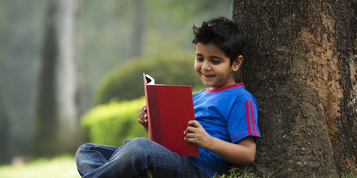 essays - the future of children in india