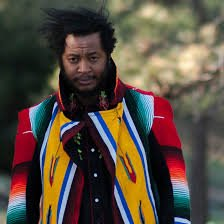 We'll be sharing a BRAND NEW track by Bass player extraordinaire @Thundercat this AM on MBE! Keep your ears open! https://t.co/mBALc0ZqVY