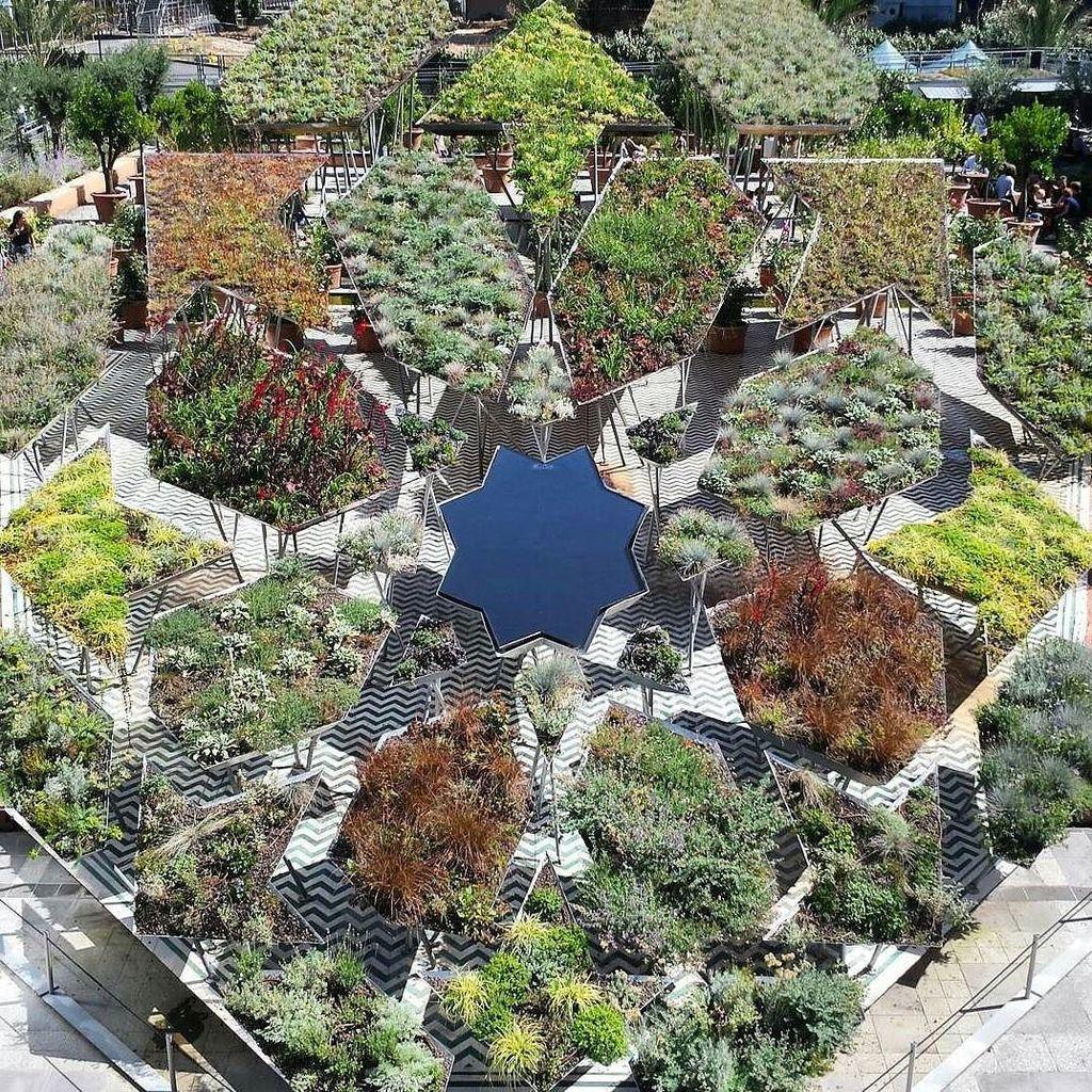 "Jardin Arabe: Voyages & Cie On Twitter: ""Exposition ""Jardins D'Orient"" à"