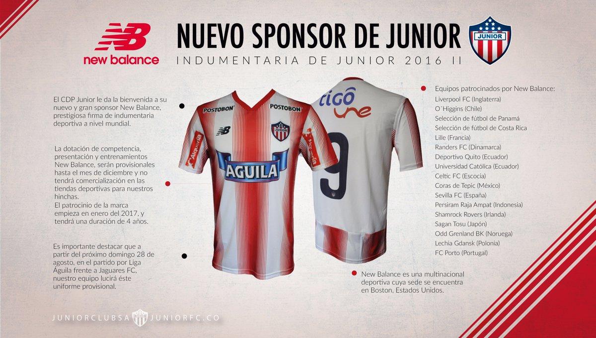 8039fcff65f Club Junior FC on Twitter