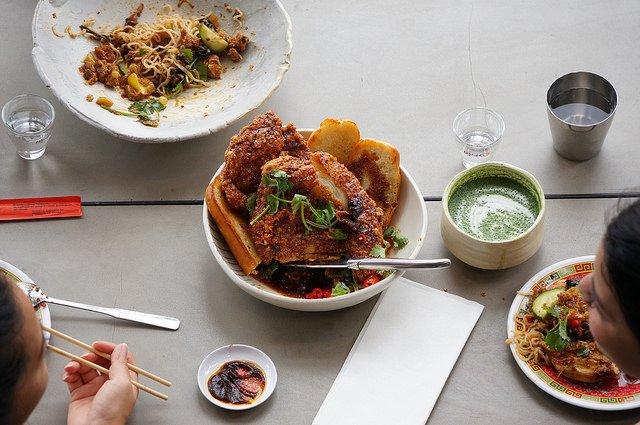 Like food? LIke writing? LIke food writing? We're looking for freelancers!