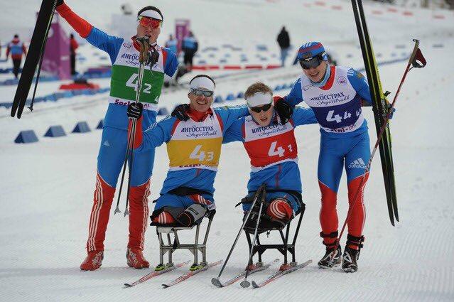 одежда параолимпийцы дети из россии белье евро