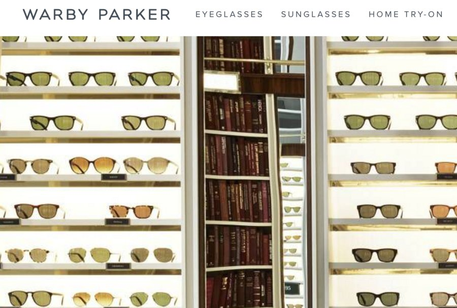 Popular eyewear company @WarbyParker to open retail store in Detroit later this year