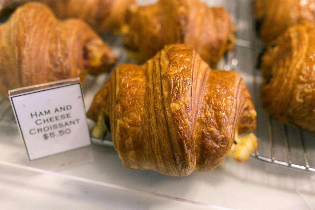 Arsicault Bakery in SF adjusts to life as nation's best new bakery. via @SFC_FoodHome