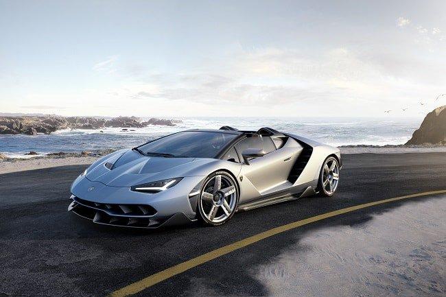 RT @SFeedFashion: Lamborghini Unveils Centenario Roadster https://t.co/Nj7Un9rhEn https://t.co/ZNsMPoFZNA