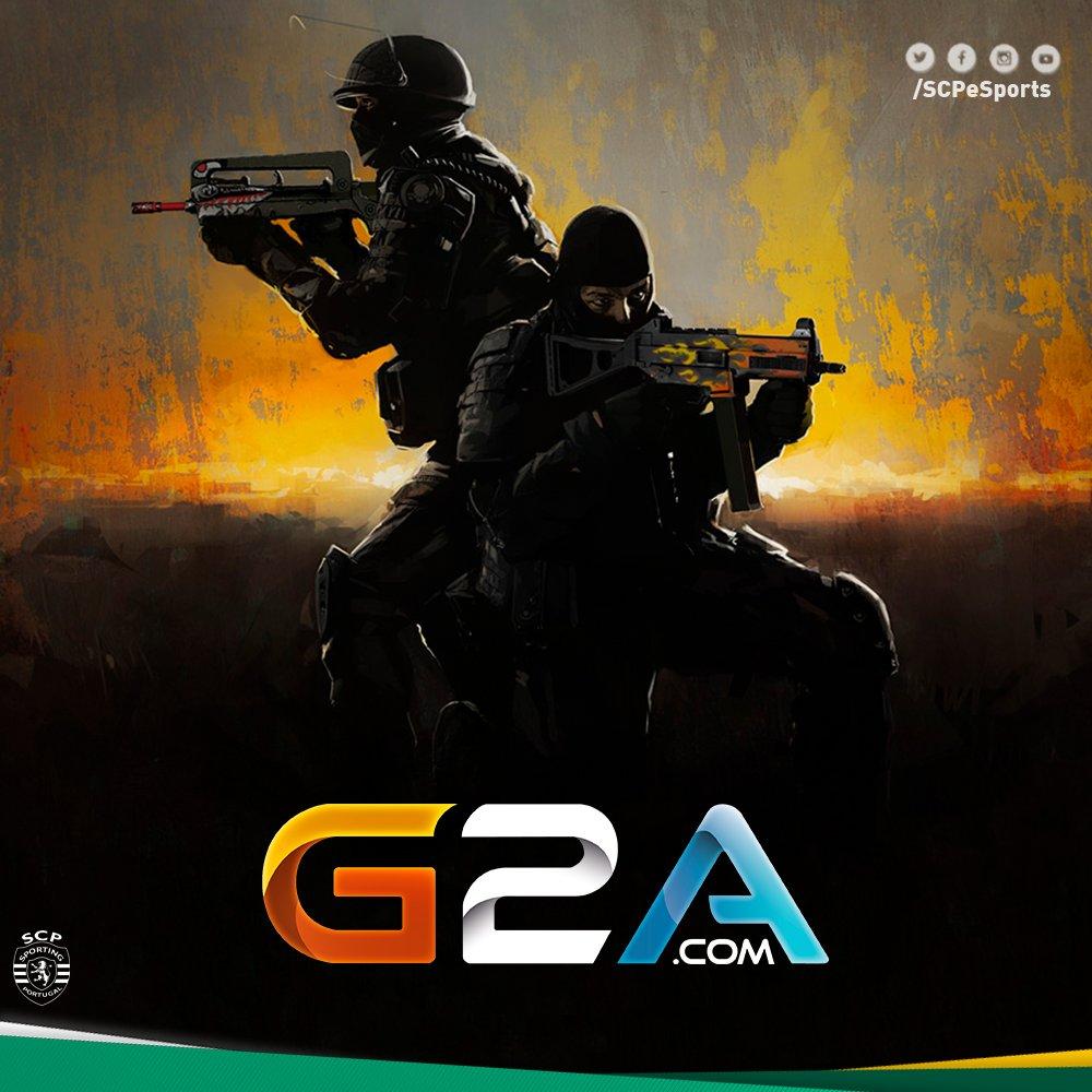Se o @SCP_eSports organizasse um torneio online de CS:GO by @G2A_com tu participarias?  http://www.g2a.com/r/SCPeSportspic.twitter.com/8hCGdKsWF2