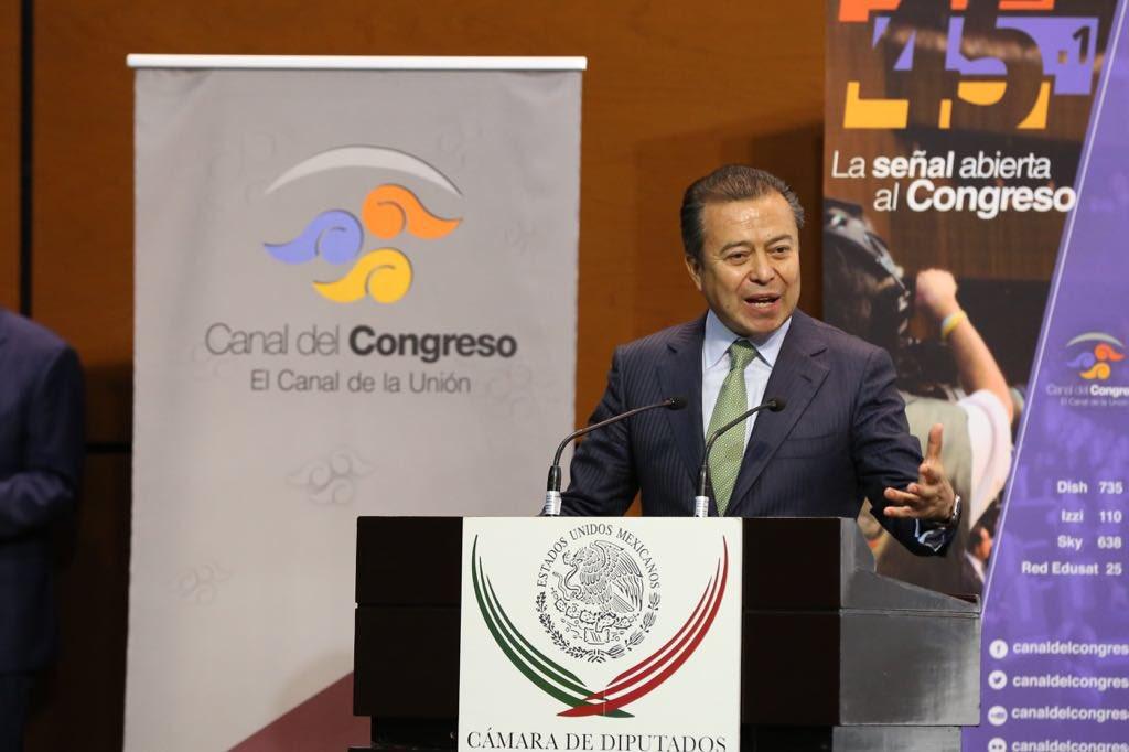 Aprobar Presupuesto 2017 responsable, inteligente y con franca orientación social, es el reto: César Camacho
