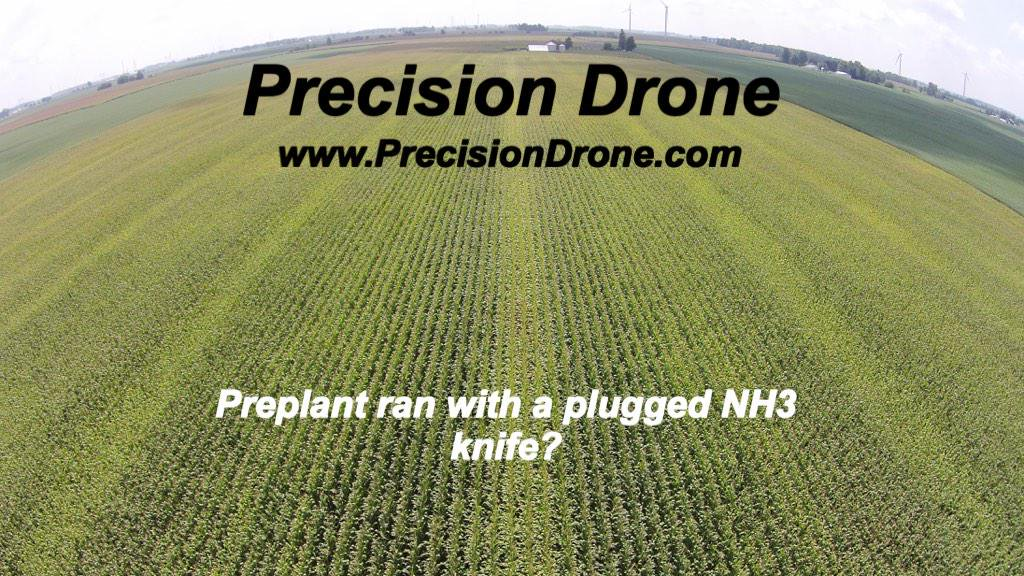 PrecisionDrone photo