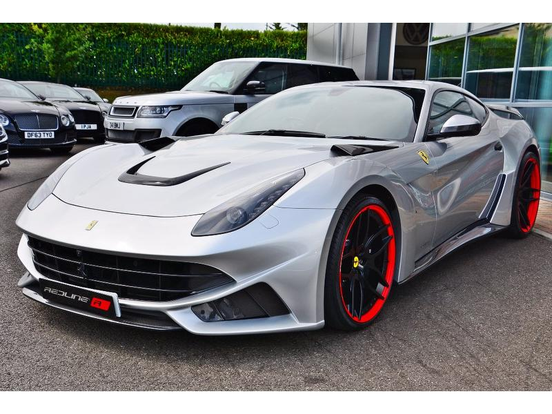 Vehiclejar Blog Auf Twitter A Stunning Novitec Rosso Ferrari F12 N Largo Is Up For Sale Https T Co 1rjjgv6gba A Ferrari F12 Nlargo
