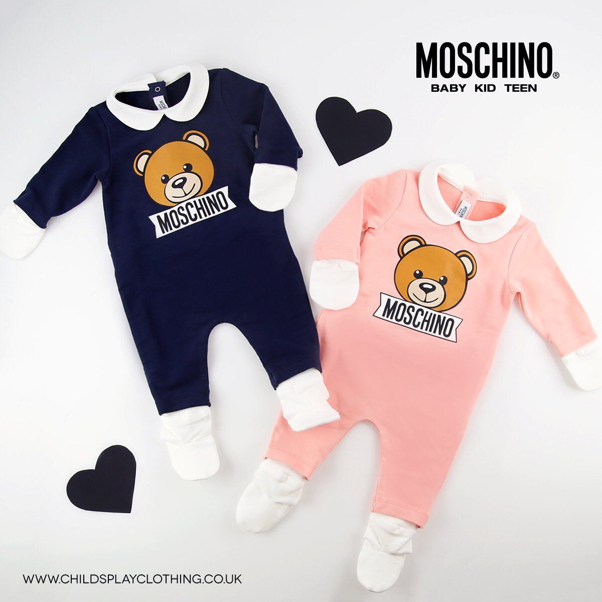 childsplay clothing on quot moschino https t co