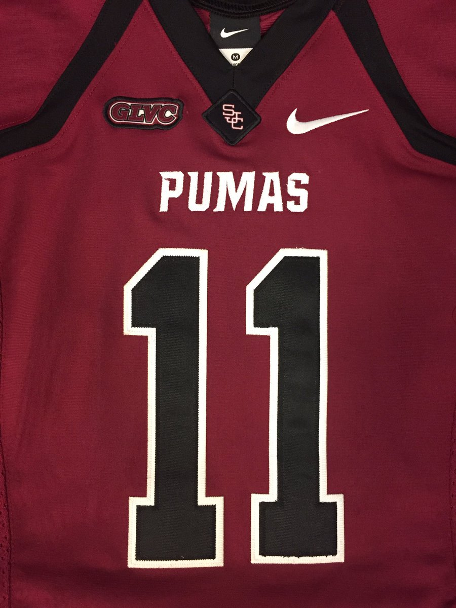 cheap for discount 6d658 46267 SJC Pumas Football on Twitter:
