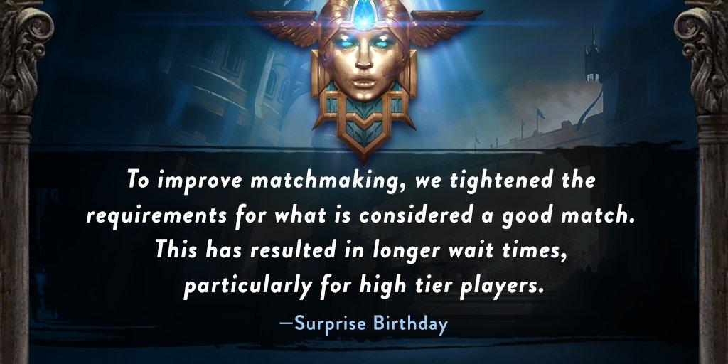 matchmaking kl