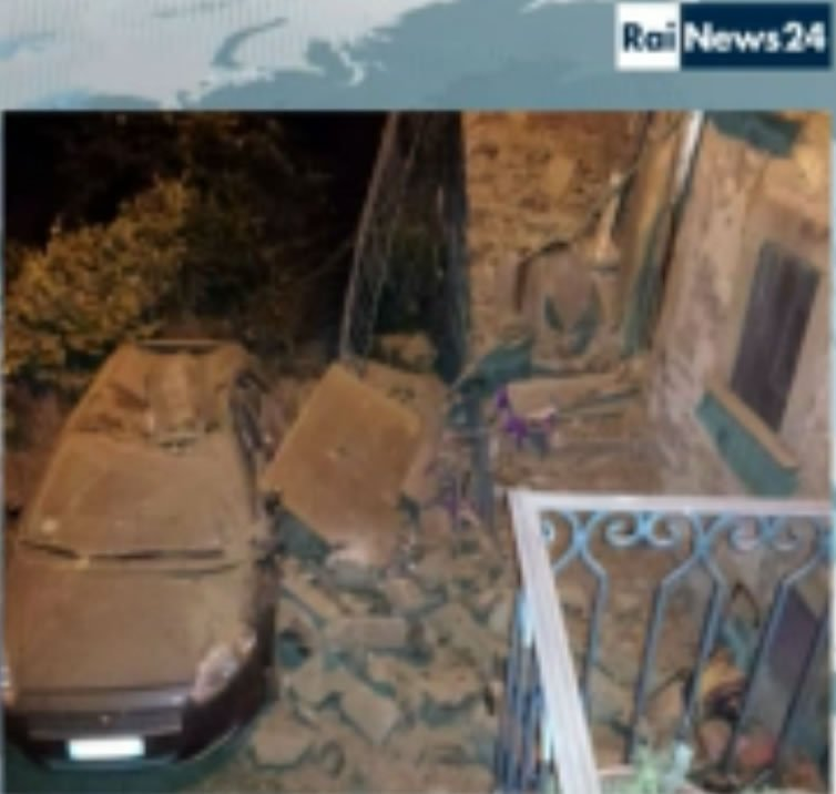Terremoto Centro Italia, il sito web di INGV Terremoti è tornato in funzione