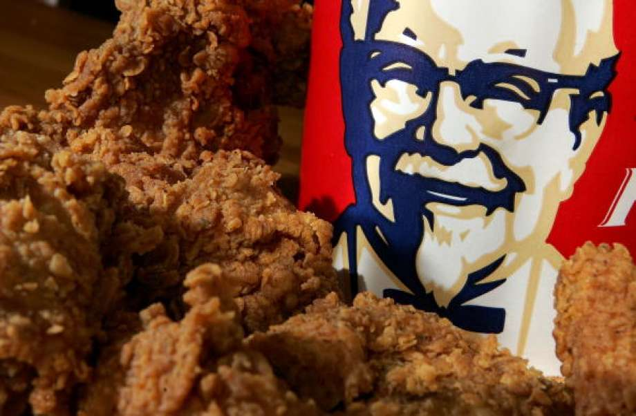 Secret recipe for KFC fried chicken (probably) revealed by the Colonel's nephew