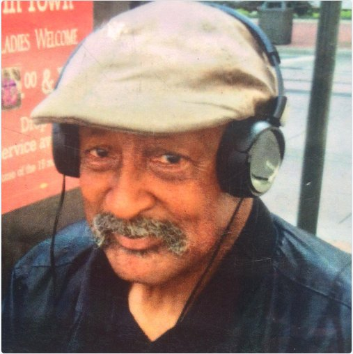 1 of the victims injured in SF taxi crash IDd as Saleem Bey. Shoe shiner there since '99