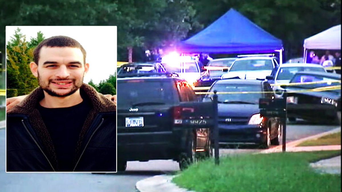 Deaf man killed by NC trooper had police record (via AP)