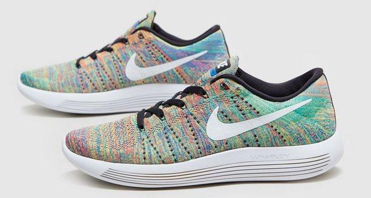 online store 900af 10367 Nike lunarepic flyknit low