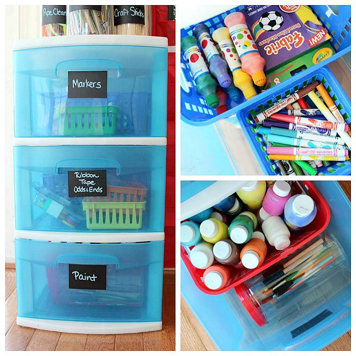 Dizzy gels dizzy gels twitter - Organizing craft supplies in a small space collection ...