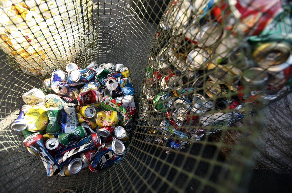 Berkeley sees a big drop in soda consumption after imposing penny-per-ounce