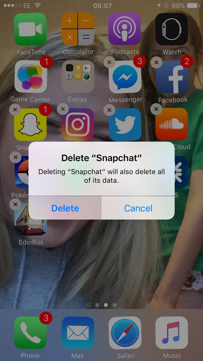 How To Get Rid Of Annoying Discover Stories In Your Snapchat Feed