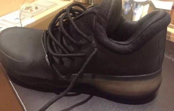 Guys, let's not pick James Harden's shoe. We know he can't defend himself… https://t.co/quXMsY5e03