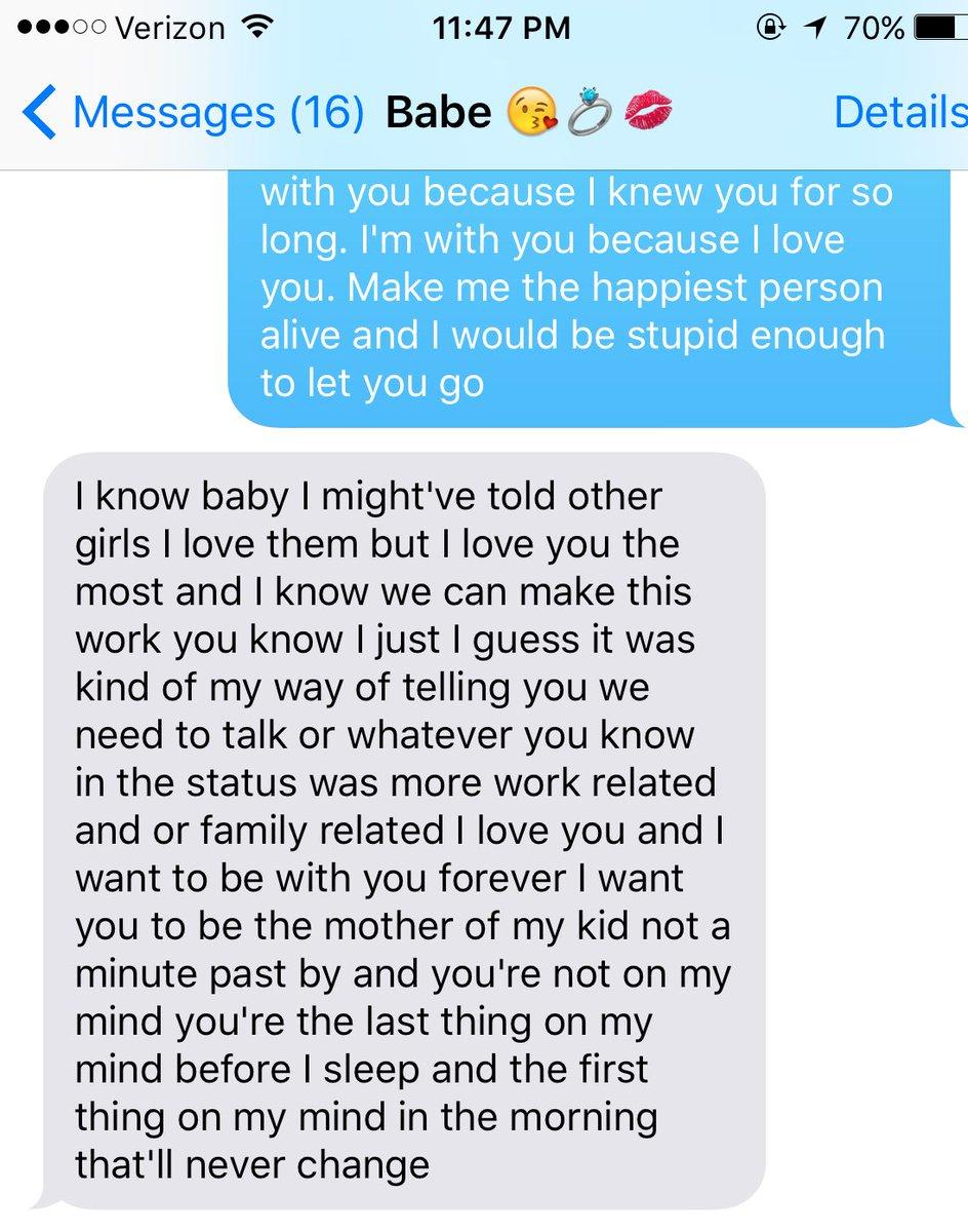 what to make my boyfriend