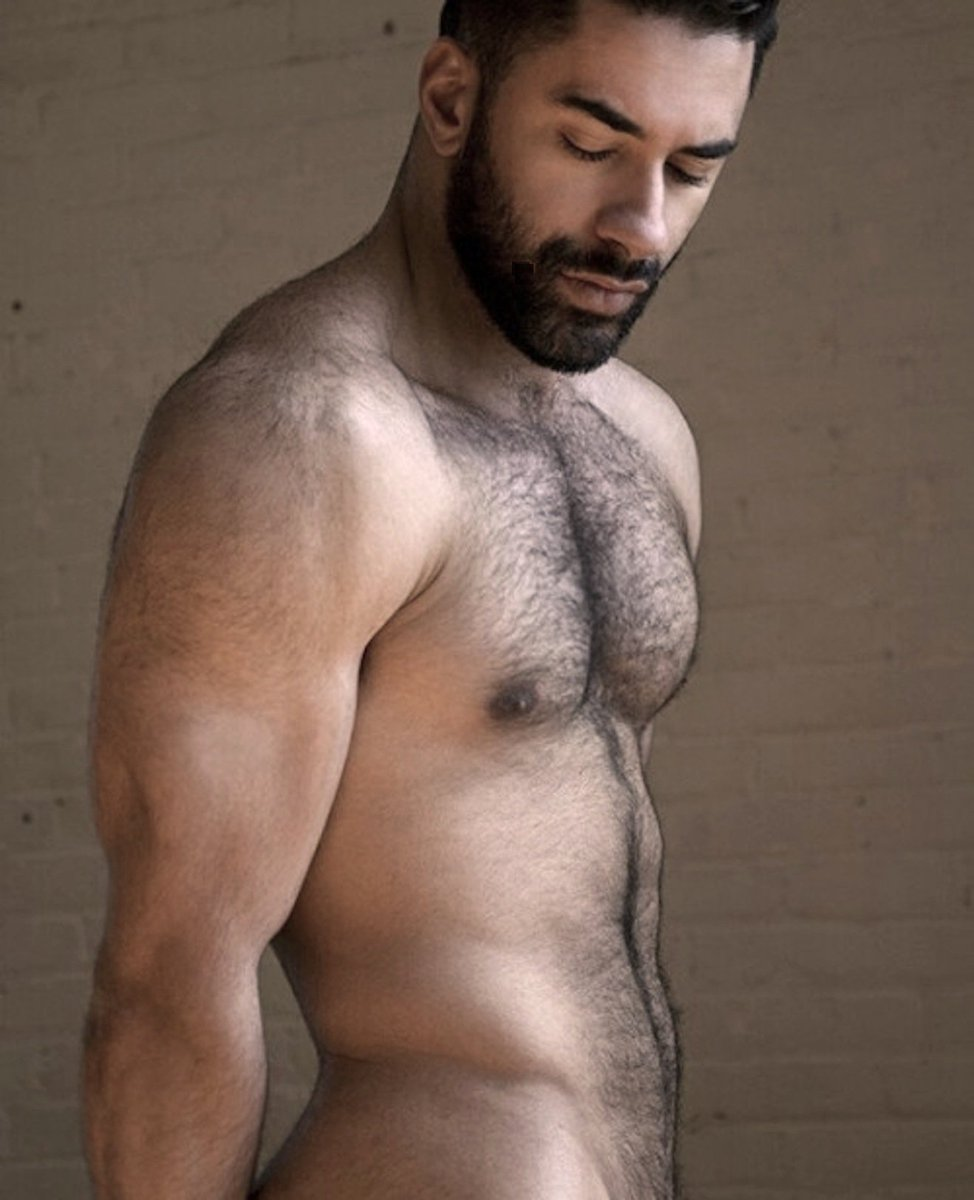 Hot hairy man pic