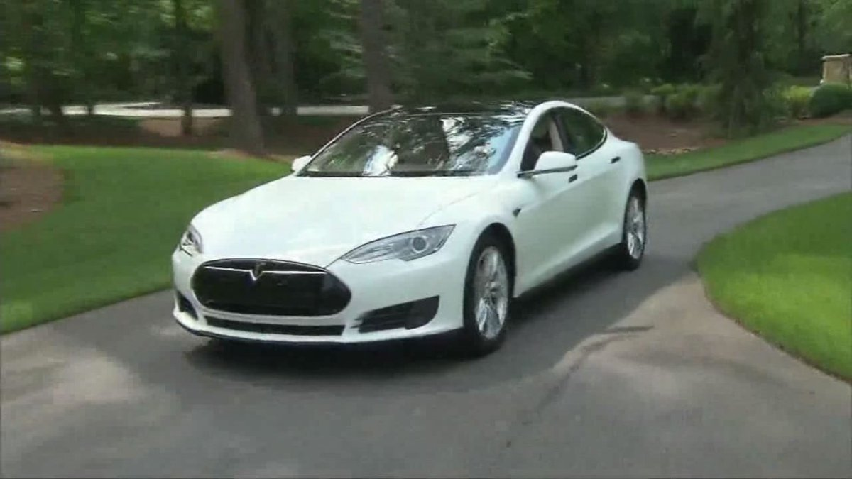 Tesla announced today a new battery will make its fastest cars even faster.