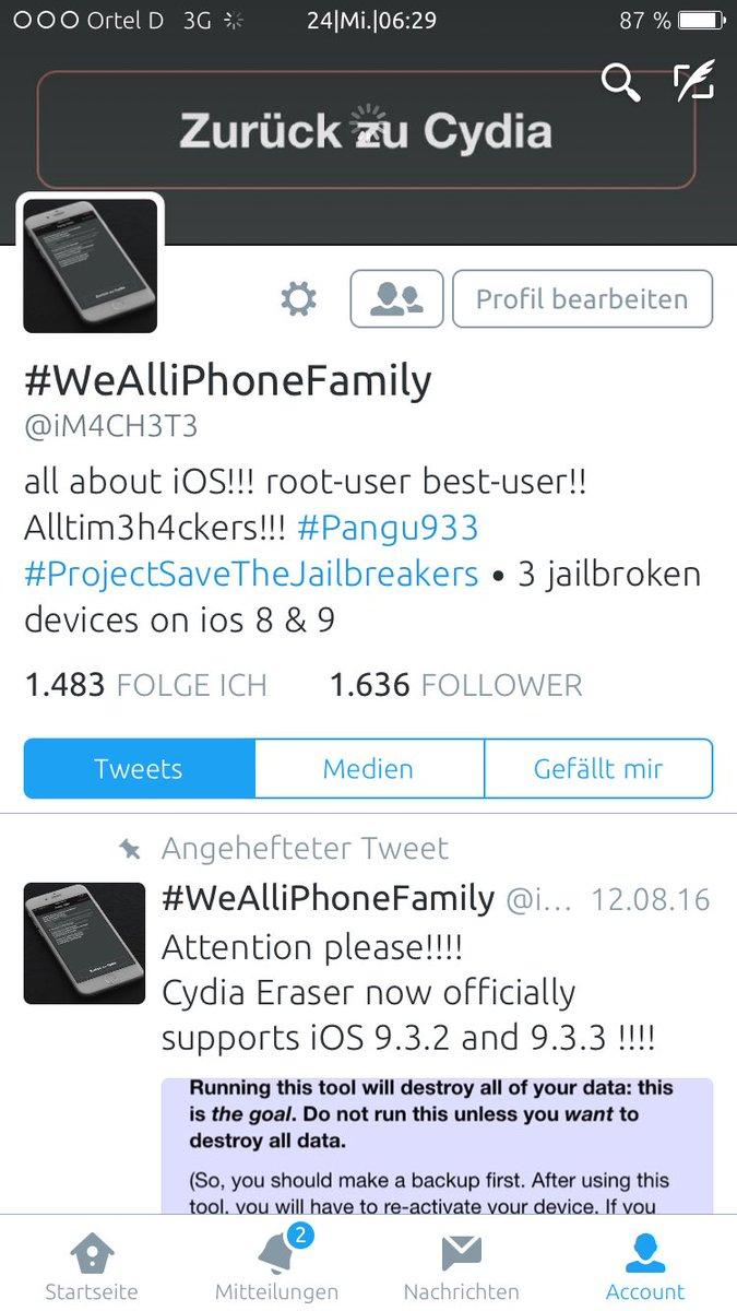 WeAlliPhoneFamily on Twitter: