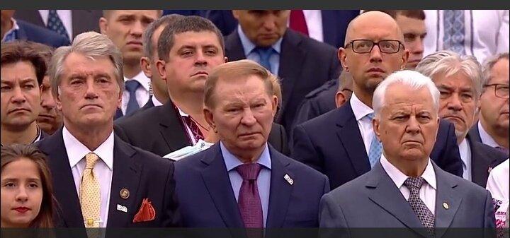 """Порошенко - украинским воинам: """"Если бы не ваш героизм, не ваше мужество, неизвестно, была ли бы Украина"""" - Цензор.НЕТ 8037"""