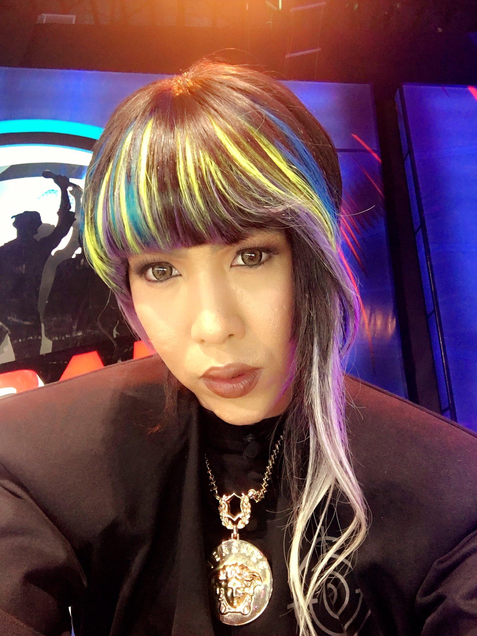 Vice Ganda Hairstyle Names Fade Haircut