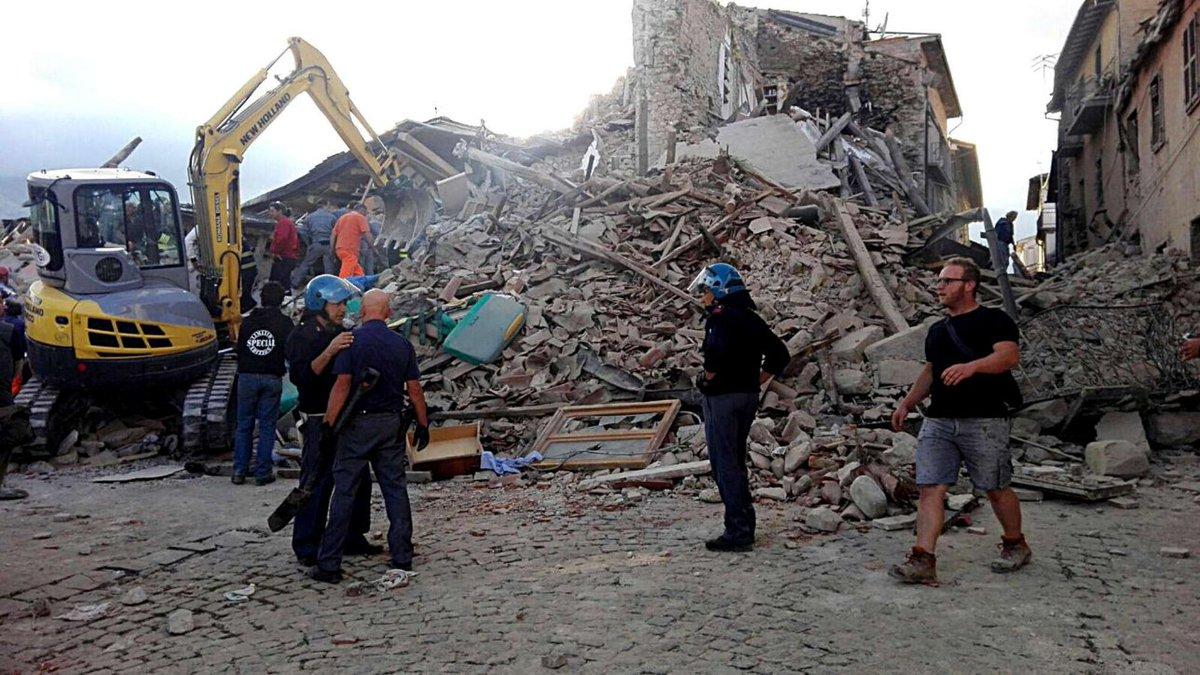 Terremoto, appello dell'Avis di Rieti: urge sangue di tutti i gruppi #cronacarieti https://t.co/xTD4tE7s5n