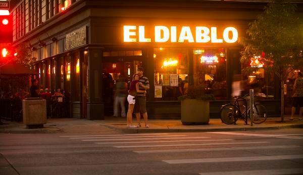 Former El Diablo owner is back with a new restaurant concept