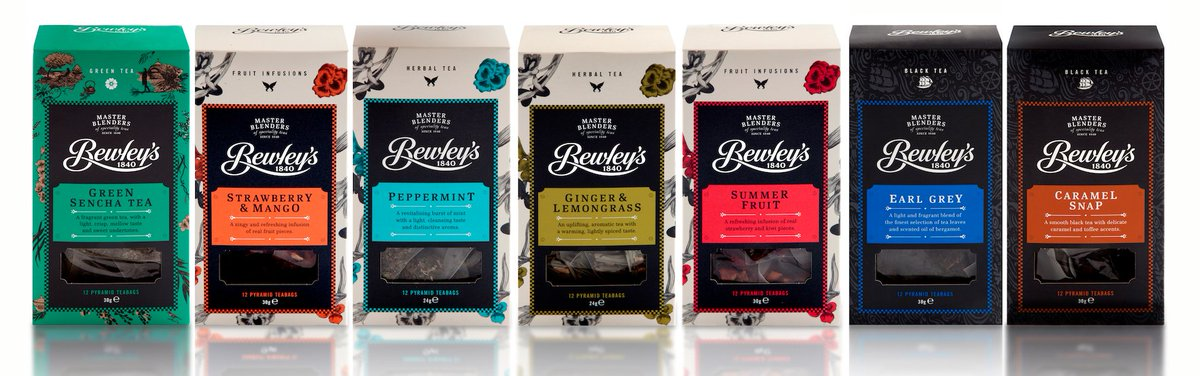#winitwednesday #giveaway RT&Follow to #win any 2 of our new tea range below.5 winners notified Thurs/10am! #Bewleys https://t.co/ygieSim1m0