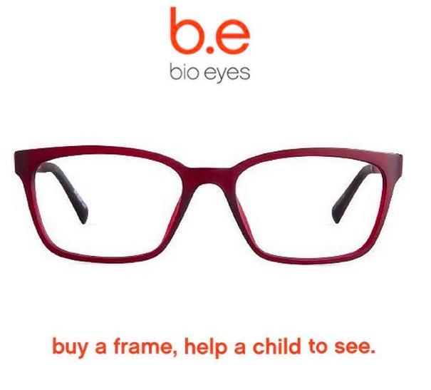 6d942d5c53 Bio Eyes glasses model ROSE  bioeyes  helpachild  givesightpic.twitter .com 35OrTRQivc
