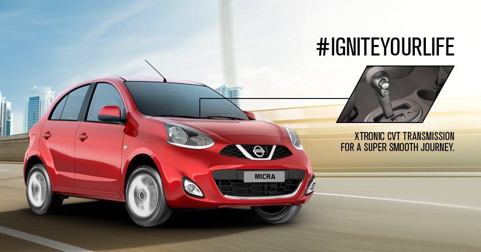 Nissan India on Twitter: