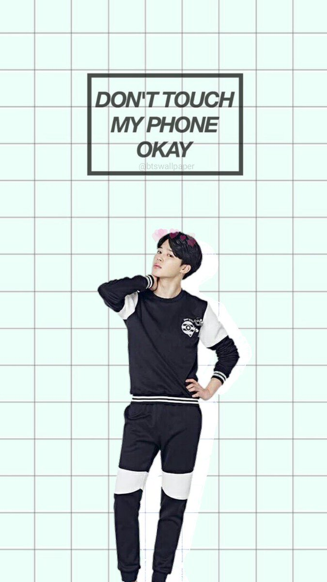 BTS Wallpapers On Twitter Park Jimin Wallpaper Pls Give Credits If You Want To Repost SAVED RTLIKE