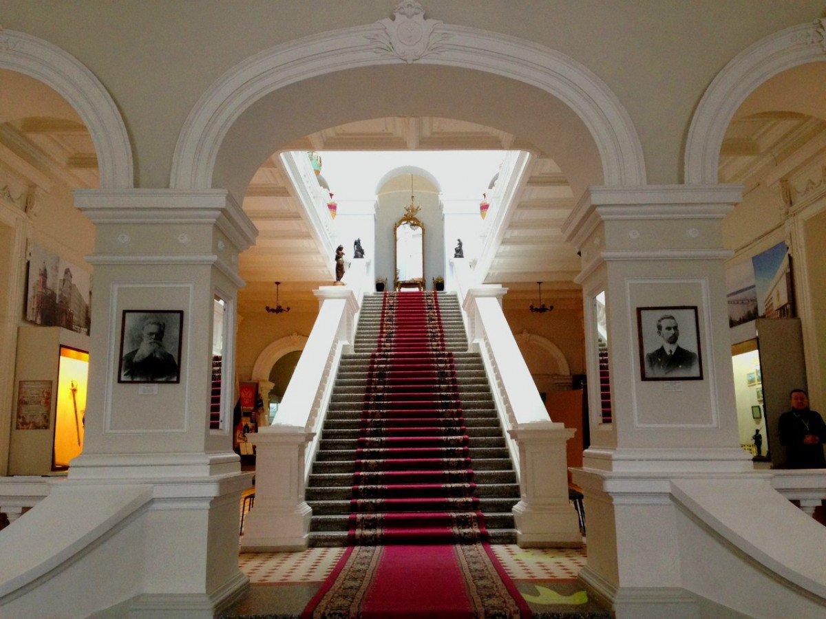 Ульяновский музей картинки