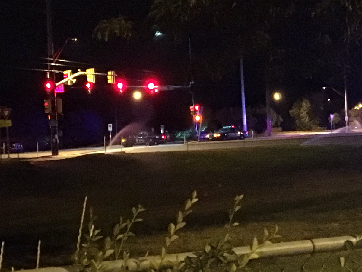 Boulder PD looking for a suspect after shots fired. Will have updates when available.