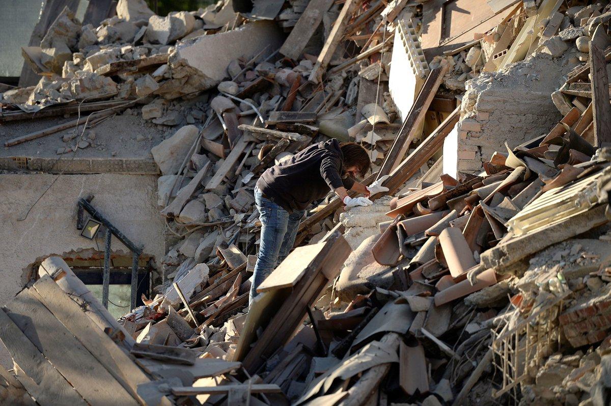 Terremoto Centro Italia, il Club alpino italiano apre raccolta fondi per le popolazioni colpite