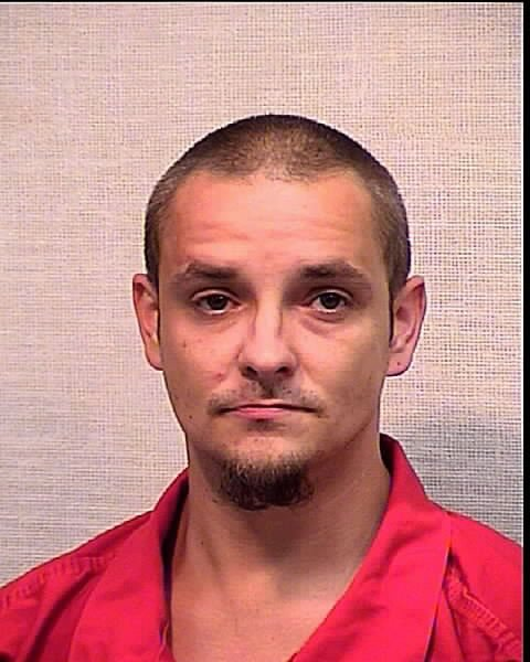 Police released the mug of the man arrested for dealing the heroin in Tuesday's overdoses in Jennings Co.