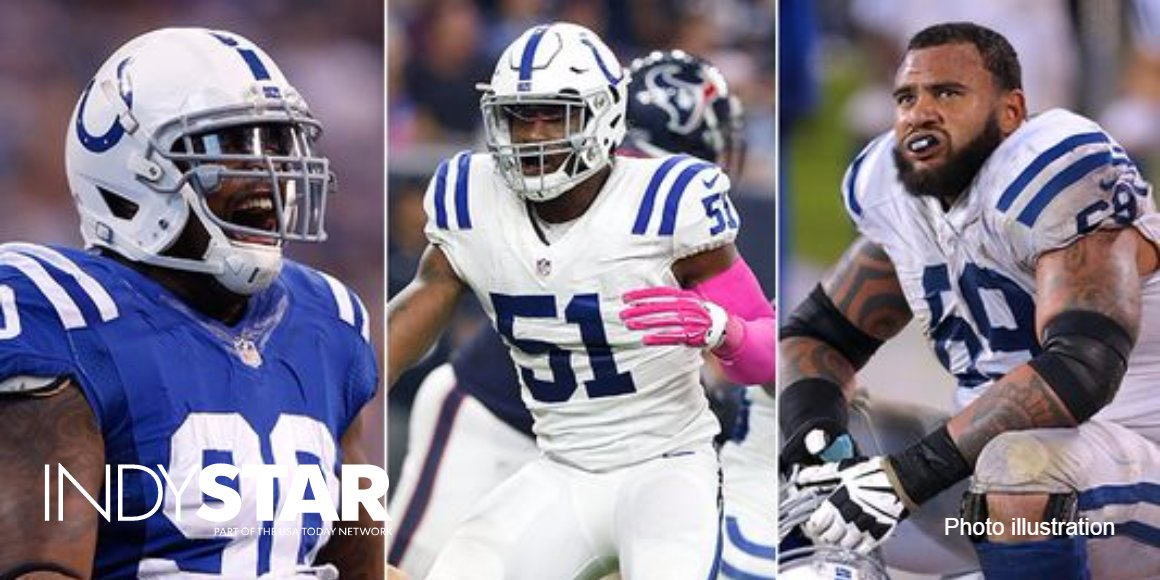 The Colts are facing some incredibly difficult roster cuts.