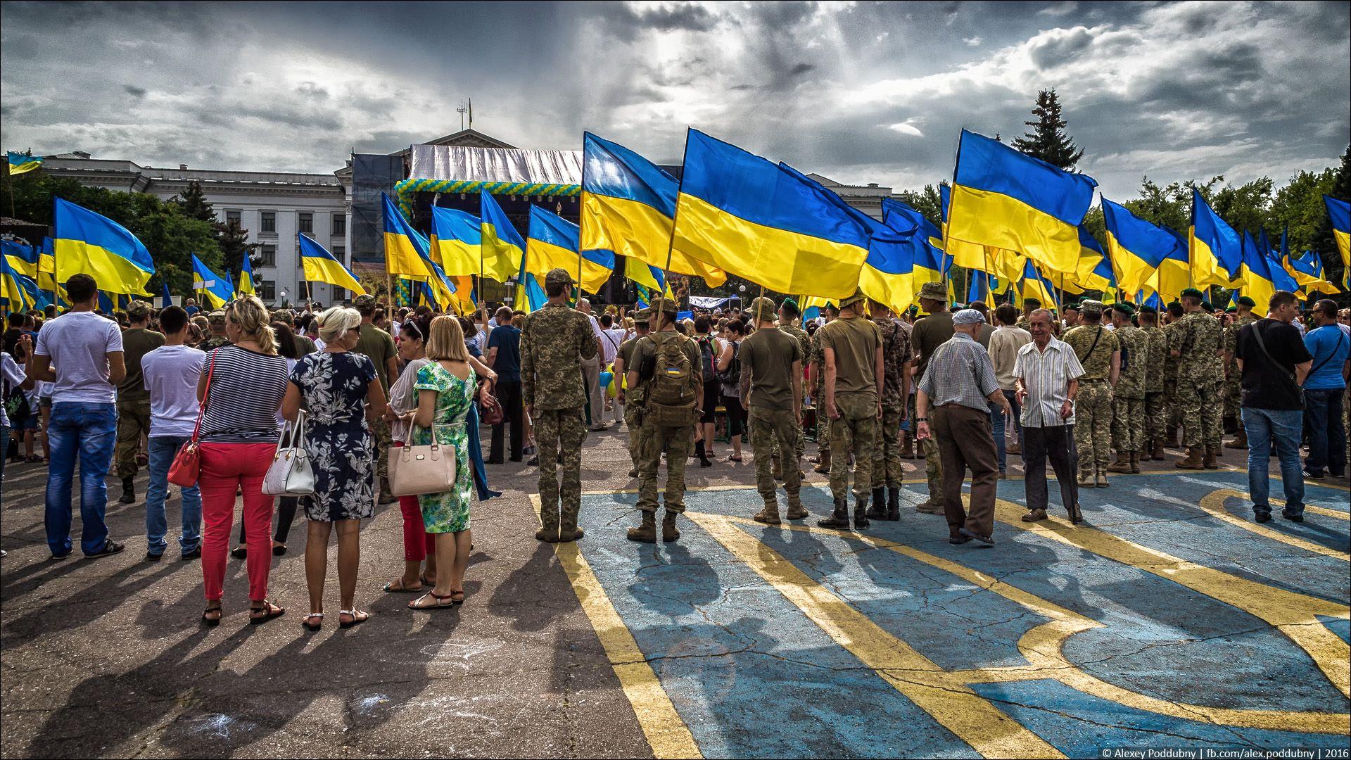 Поздравление в прозе с днем независимости украины сегодня нею