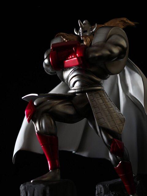 『キン肉マン』作中最強の恐怖の象徴!悪魔将軍を徹底大解剖
