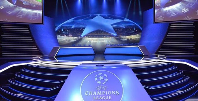 Sorteggio gironi Champions League in tv: dove vederlo e info streaming